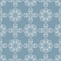 Seamless Wallpaper Tile Design Royalty Free Stock Images