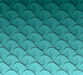Seamless wave pattern vector background Stock Photography