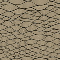 Seamless waves texture wavy background copy that square to the s side and you ll get seamlessly tiling pattern which gives Royalty Free Stock Images