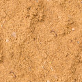 Seamless wet sand texture. beach, background. Royalty Free Stock Photo