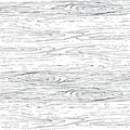 Seamless wood grain gray pattern. Wooden texture vector background. Royalty Free Stock Photo