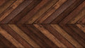 Seamless wood pattern texture background, askew wood for wall and floor design Royalty Free Stock Photo