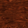 Seamlessly Repeatable Wood Pattern Stock Image