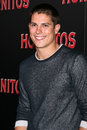 Sean faris cinco de mayo event crown bar los angeles ca may kathy hutchins hutchins photo Stock Photography