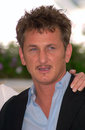 Sean penn actor director at the cannes film festival where his movie the pledge is in competition may paul smith featureflash Royalty Free Stock Photos