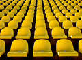 Seat Stock Photography