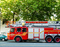 Seattle fire department responds to a http www king com news local illegal fireworks spark fires across html the Stock Image