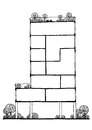 Section Concept Design Buildin...
