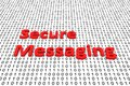Secure messaging