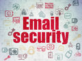 essay on email security Free essay: although these security standards have not yet been finalized, in august of 1998, hhs did publish in 45 cfr part 142 a proposal for that security.