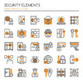 Security Elements