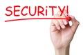Security Headline