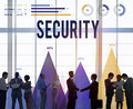 Security Privacy Policy Protection Secrecy Concept Royalty Free Stock Photo