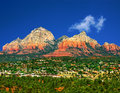 Sedona Arizona Royalty Free Stock Images