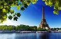 V paříž věž