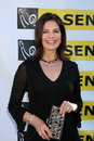Sela Ward Stock Image