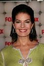 Sela ward fox summer tca party santa monica pier santa monica ca Royalty Free Stock Images