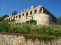Selcuk St John Basilica Royalty Free Stock Images