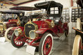 Seldon roadster this is a very old in museum quality condition Stock Photography