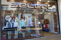 Select clothes shop the retail at westwood cross near broadstairs Stock Images