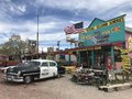 Seligman sundries at Route66