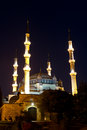 Selimiye Mosque Royalty Free Stock Photo