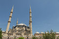 Selimiye mosque, Edirne, Turkey Royalty Free Stock Photo