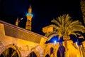 Selimiye Mosque in Nicosia Royalty Free Stock Photo