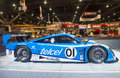 Sema car show las vegas nov ford race at the in las vegas navada on november the is the premier automotive specialty Royalty Free Stock Image