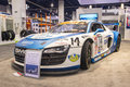 Sema car show las vegas nov race at the in las vegas navada on november the is the premier automotive specialty products Stock Image