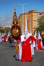 Semana Santa - Holy Week Stock Photography