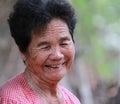 Senior People Portrait, Happy ...