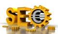Seo Royalty Free Stock Photo
