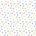 Sequins, confetti. Pattern.