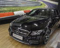 Serbia; Belgrade; March 29, 2017; Mercedes-Benz AMG E43; The 53rd International Motor Show in Belgrade from March 24th to April 2n
