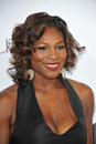 Serena Williams Stock Photography