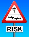Serious risk