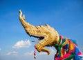 Serpent Royalty Free Stock Photo