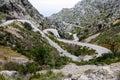 Serpentine Road Direction Sa C...