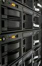 Serverové úložiště
