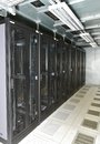 Server room data center and Stock Images