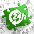 24su verde