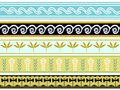 A set of Ancient minoan patten designs 2