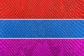 Set of Colourful python snake skin texture background. Royalty Free Stock Photo
