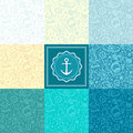 Patrón o mar
