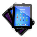 Set of tablet pcs isolated Stock Photos