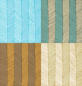 Set of vertical lines texture background for wallpapers cards arts textile labels vintage collections Royalty Free Stock Photography