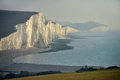 Seven sisters Royalty Free Stock Photo