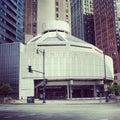Seventeenth Church of Christ, Scientist Royalty Free Stock Photo