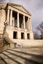 Severance Hall, Cleveland Royalty Free Stock Image